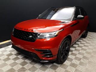 New 2019 Land Rover RANGE ROVER VELAR RDYNSE for sale in Edmonton, AB
