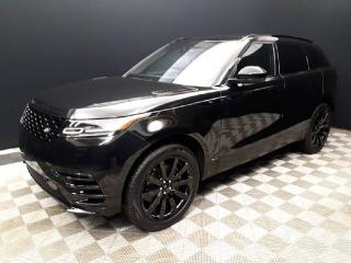 New 2019 Land Rover RANGE ROVER VELAR RDYNHSE for sale in Edmonton, AB
