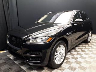 Used 2019 Jaguar F-PACE SEPTEMBERFEST SALE EVENT - ACTIVE COURTESY VEHICLE for sale in Edmonton, AB