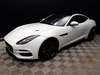 New 2019 Jaguar F-Type R for sale in Edmonton, AB
