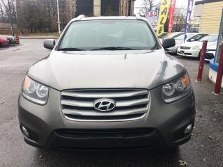 Used 2012 Hyundai Santa Fe GL SPORT for sale in Scarborough, ON