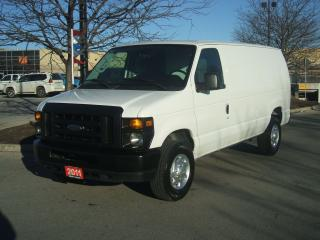 Used 2011 Ford Econoline E-250 HEAVY DUTY for sale in York, ON