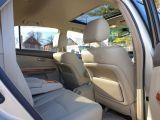 2008 Lexus RX 350 AWD Photo42