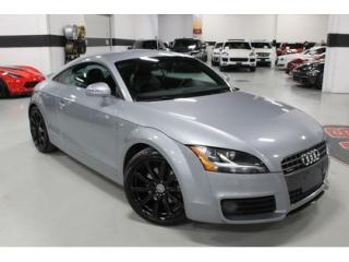 Used 2010 Audi TT 2.0T S-LINE   SPECIAL EDITION for sale in Vaughan, ON
