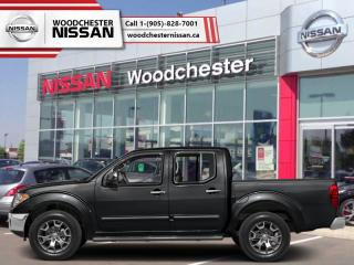 New 2019 Nissan Frontier Crew Cab PRO-4X Standard Bed 4x4 Auto  - $255.99 B/W for sale in Mississauga, ON