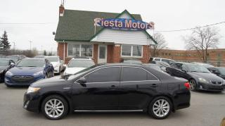 Used 2012 Toyota Camry HYBRID Xle Navigation Leather Sunroof Camera for sale in Woodbridge, ON