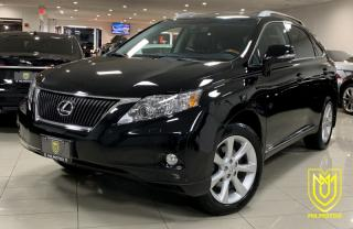 Used 2011 Lexus RX 350 Ultra Premium for sale in North York, ON