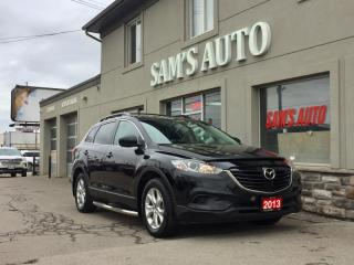 Used 2013 Mazda CX-9 AWD 4dr GS for sale in Hamilton, ON