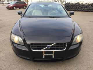 Used 2009 Volvo C70 2dr Conv for sale in Hamilton, ON