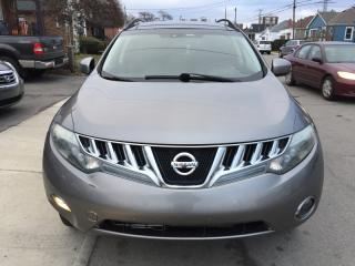 Used 2010 Nissan Murano AWD 4DR for sale in Hamilton, ON