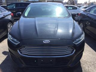 Used 2014 Ford Fusion 4dr Sdn SE FWD for sale in Hamilton, ON