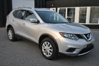 Used 2016 Nissan Rogue Awd A/c Camera De for sale in St-Constant, QC