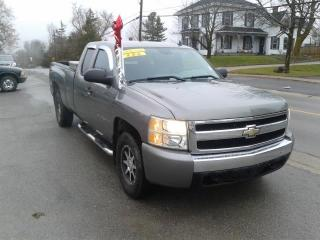 Used 2008 Chevrolet@ Ronnie B's In Bloomfield 63-393-3336 LT LT for sale in Madoc, ON
