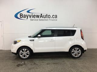 Used 2015 Kia Soul EX - HTD SEATS! BLUETOOTH! ALLOYS! PWR GROUP! for sale in Belleville, ON