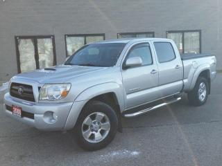 Used 2008 Toyota Tacoma TRD SPORT 4x4 SR5 for sale in Cambridge, ON