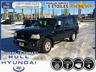 Used 2008 Ford Ranger Sport A/c Et Vi for sale in Gatineau, QC