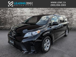 Used 2018 Toyota Sienna 7-Passenger for sale in Woodbridge, ON