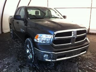 New 2019 RAM 1500 Classic ST for sale in Ottawa, ON