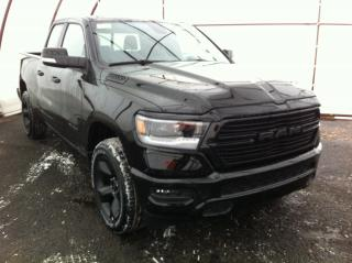 New 2019 RAM 1500 Sport/Rebel for sale in Ottawa, ON