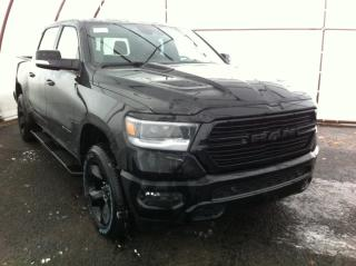 Used 2019 RAM 1500 for sale in Ottawa, ON