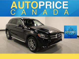 Used 2016 Mercedes-Benz GLA NAVIGATION PANOROOF LEATHER for sale in Mississauga, ON