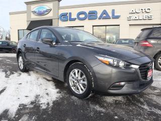 Used 2018 Mazda MAZDA3 i Touring AUTOMATIC  LIKE NEW. for sale in Ottawa, ON