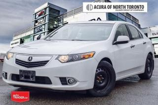 Used 2013 Acura TSX Tech at Accident Free| Winter Tires Included for sale in Thornhill, ON