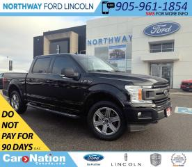 Used 2018 Ford F-150 XLT | NAV | SPORT | ECOBOOST | 302A for sale in Brantford, ON