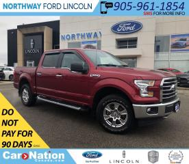 Used 2017 Ford F-150 XLT | 5.0L V8 | XTR PACKAGE | LOW KM for sale in Brantford, ON