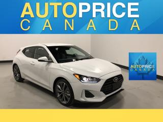 Used 2019 Hyundai Veloster 2.0 GL for sale in Mississauga, ON