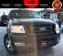 Used 2005 Ford F-150 for sale in Carp, ON