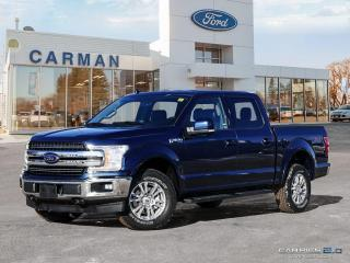 New 2018 Ford F-150 for sale in Carman, MB