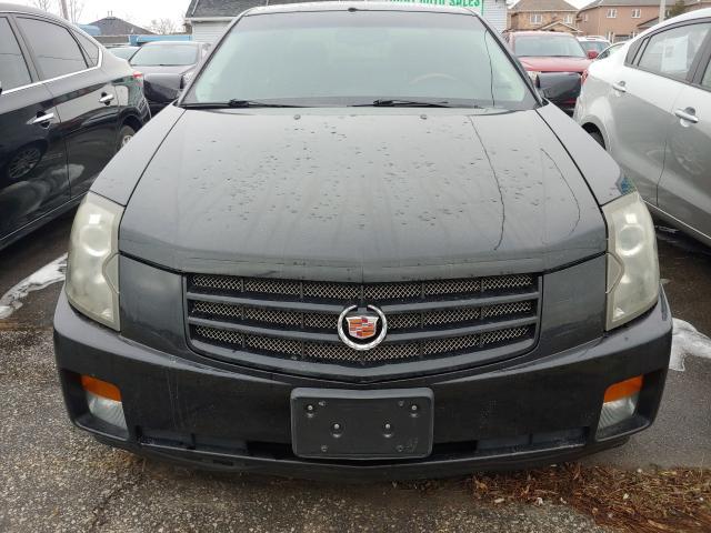 2007 Cadillac CTS HI