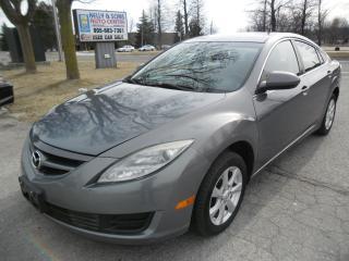 Used 2009 Mazda MAZDA6
