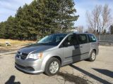 Photo of Grey 2013 Dodge Grand Caravan