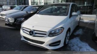 Used 2015 Mercedes-Benz B-Class B 250 Sports Tourer 1owner cam nav pansunroof awd for sale in Toronto, ON