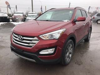 Used 2013 Hyundai Santa Fe Premium for sale in Gloucester, ON