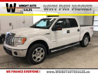 Used 2012 Ford F-150 XLT|BLUETOOTH|BACKUP CAMERA|134,608 KM for sale in Cambridge, ON