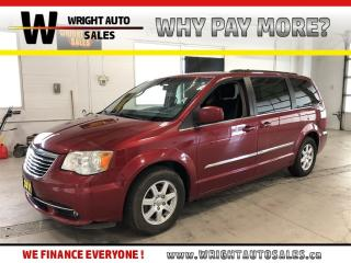 Used 2011 Chrysler Town & Country Touring|BACKUP CAMERA|A/C|130,762 KM for sale in Cambridge, ON