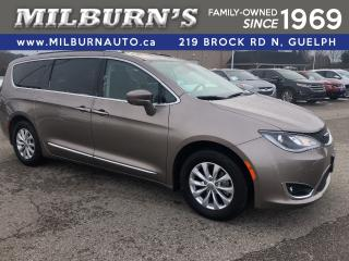 Used 2018 Chrysler Pacifica Touring-L Plus for sale in Guelph, ON