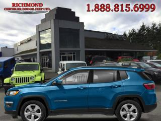 Used 2018 Jeep Compass Sport for sale in Richmond, BC