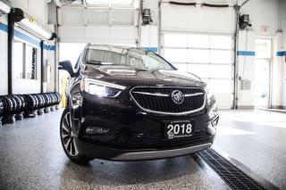 Used 2018 Buick Encore Premium for sale in Carleton Place, ON