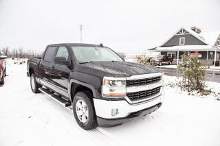 Used 2018 Chevrolet Silverado 1500 LT for sale in Carleton Place, ON