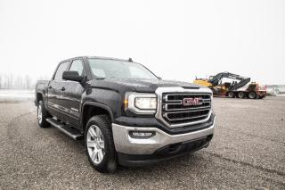 Used 2018 GMC Sierra 1500 SLE for sale in Carleton Place, ON
