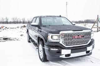 Used 2018 GMC Sierra 1500 Denali for sale in Carleton Place, ON