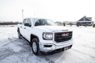 Used 2018 GMC Sierra 1500 for sale in Carleton Place, ON