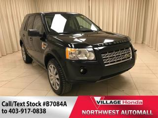 Used 2008 Land Rover LR2 HSE for sale in Calgary, AB