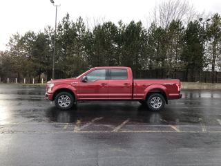 Used 2016 Ford F-150 XLT SPORT 4X4 for sale in Cayuga, ON