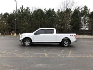 Used 2016 Ford F-150 XLT XTR 4X4 for sale in Cayuga, ON