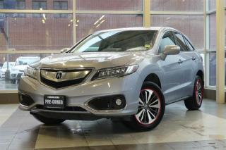 Used 2016 Acura RDX Elite at *Low Kms* for sale in Vancouver, BC